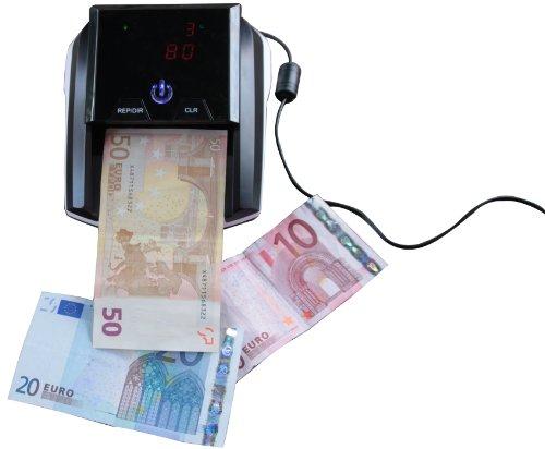 Reskal FA62441 - Detector de billetes falsos