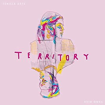 TERRITORY (feat. Yung Bleu)