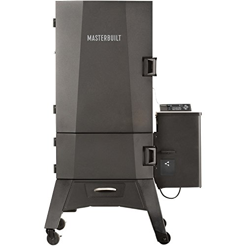 Masterbuilt MB20250118 Pellet Smoker