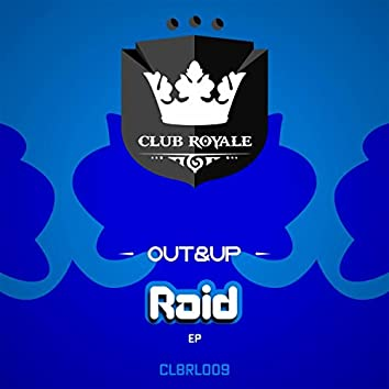 Raid EP