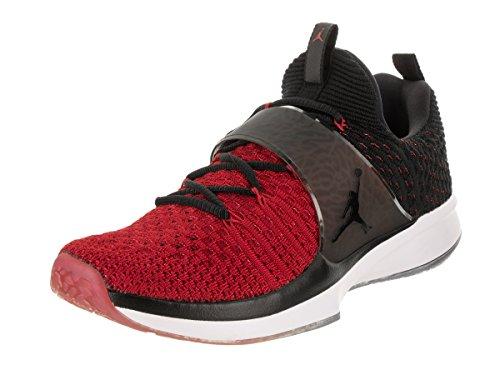 41Uzf18c2LL Air Jordan Trainer 2 FlyKnit Men's Training Shoes Review