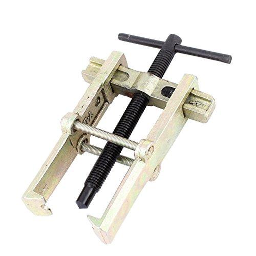 Zwei Kiefer 2 Beine Lager Zahnrad Nabenabzieher Entferner Handwerkzeug Entfernung Werkzeug - 100 mm