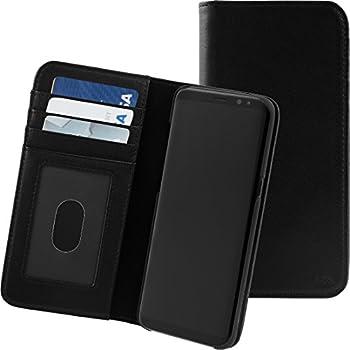 Case-Mate Wallet Folio Case for Samsung Galaxy S8 - Black