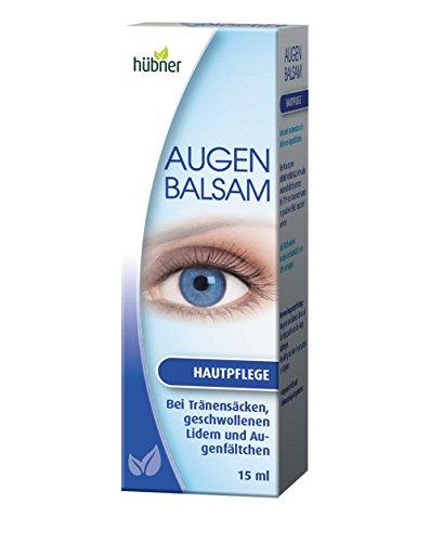 hübner Augenbalsam 15 ml