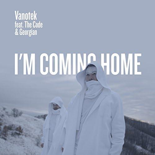Vanotek feat. The Code & Georgian