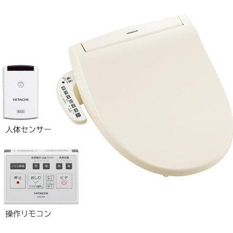 HITACHI(日立)『温水洗浄便座 瞬間式(HOB-5100)』