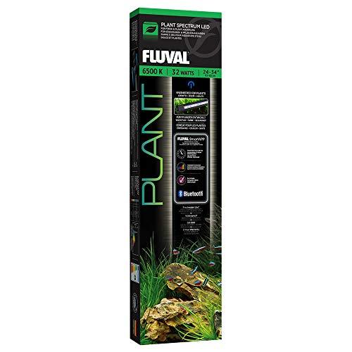 Fluval Fresh and Plant 3.0 LED Light Fixture, 32 Watt