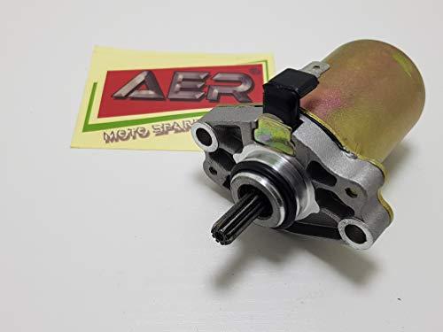 Motor arranque Scooter fórmula Torpedo velocifero 50