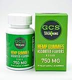 Green Care Solutions - Hemp Gummies