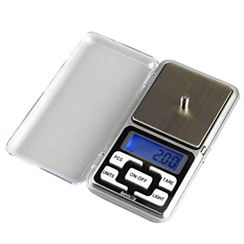 RandretailingR携帯タイプ ポケットデジタル スケール(秤) 0.01g-500g精密 業務用(プロ用) デジタル スケール 電子 はかり (0.01g-500g)