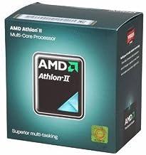 AMD Athlon II X2 Processor 255 (3.1 GHz) AM3, Retail
