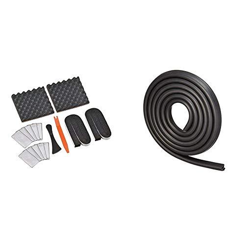 Amon Music Plan Car Speaker Soundproofing Kit