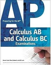 Preparing for the AP Calculus AB and Calculus BC Examinations (Paperback) - Common