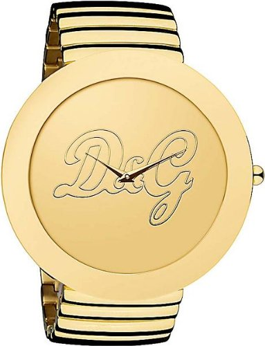Dolce & Gabbana D&G - Reloj analógico de Cuarzo par