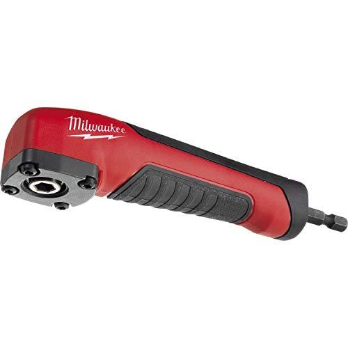 Milwaukee 4932471274 Shockwave Impact Duty Accesorio de ángulo Recto 11 Piezas