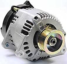 Land Rover AMR3107 100 Amp Alternator for Discovery 1 and Range Rover Classic