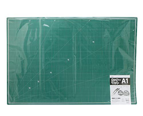 ��儀(Takagi) M&M カッターマット A1 約900×600mm