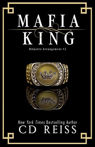 Mafia King (The DiLustro Arrangement Book 2) (English Edition)