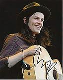 James Bay Music Photo authentique signée à la main avec autographe AFTAL