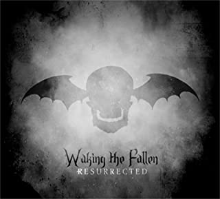 Waking the Fallen: Resurrected (Bby)