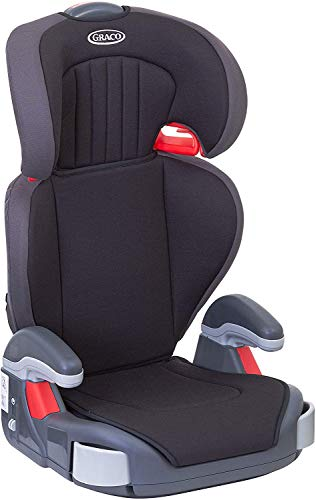 Graco Junior Maxi Lightweight High back Booster Car Seat, Group 2/3 (4 to 12 Years Approx, 15-36...
