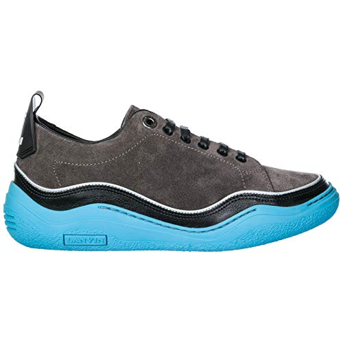 Unbekannt Lanvin Herren Sneaker Grigio 38 EU
