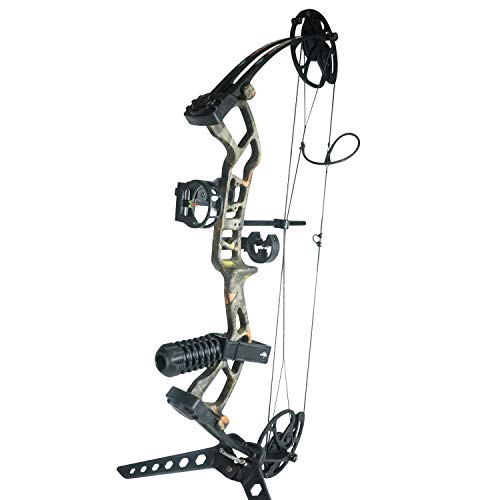 Product Image 1: Southland Archery Supply Supreme Youth Compound Bow Package (Camo)