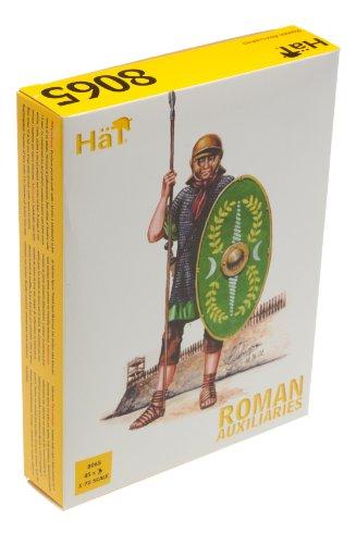 HäT 8065 – Infanterie Romaine