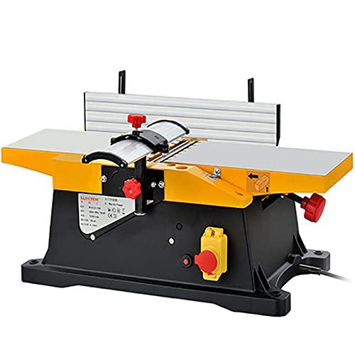 Cepilladora De Espesor, Cepilladora De Madera, Máquina Regruesadora, Para El Entusiasta De La Carpintería De Corte De Madera