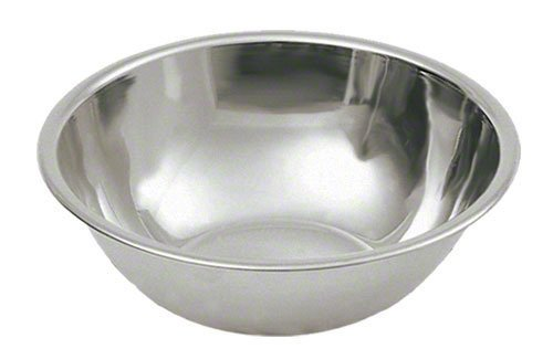 Stanton Trading Stainless Steel Mixing Bowl, 20qt