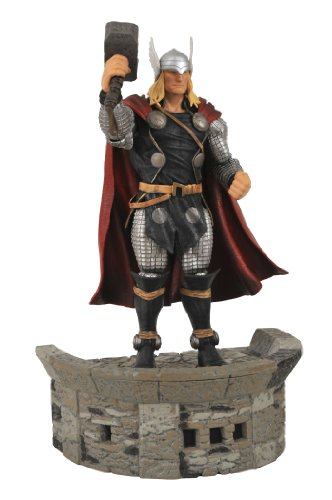 Diamond select - Marvel - Action Figure Thor