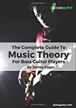 bass guitar theory lessons