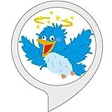 青い鳥のさえずり - Twitter読み上げスキル