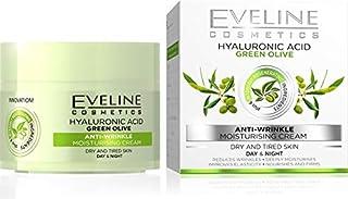 Eveline Green Olive Anti-wrinkle Day&night Cream 50ml