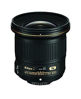 Nikon AF-S 20 mm 1:1,8 G ED Objektiv schwarz (B00NI6WH1S) | Amazon price tracker / tracking, Amazon price history charts, Amazon price watches, Amazon price drop alerts