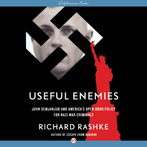 Useful Enemies audiobook cover art
