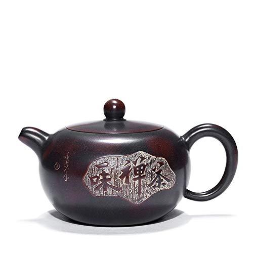 HuiLai Zhang van de thee Fu Zen Blind-thee modder Hing keramiek theepot Kung theepot handketel
