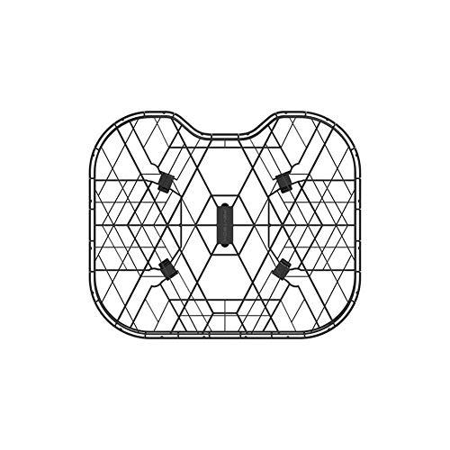 Explea Cuchillas de hélice RC Drone Cubierta Protectora y Accesorios Propeller Protector Quad Copter Parts Accesorios para dji Mavic Mini Friendly