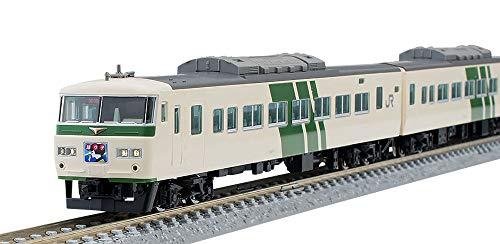 TOMIX Nゲージ 185 0系 特急 踊り子 ・ 強化型スカート 基本セットA 98303 鉄道模型 電車