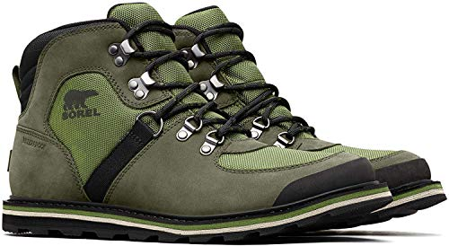 Sorel heren Madson Sports Hiker Waterproof korte schoen