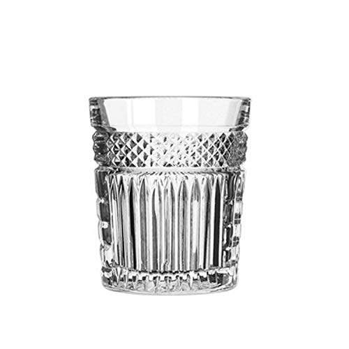 Libbey-Crisa Set 12 Vaso 355 Ml H.106 Mm Radiant-5635 355 ml