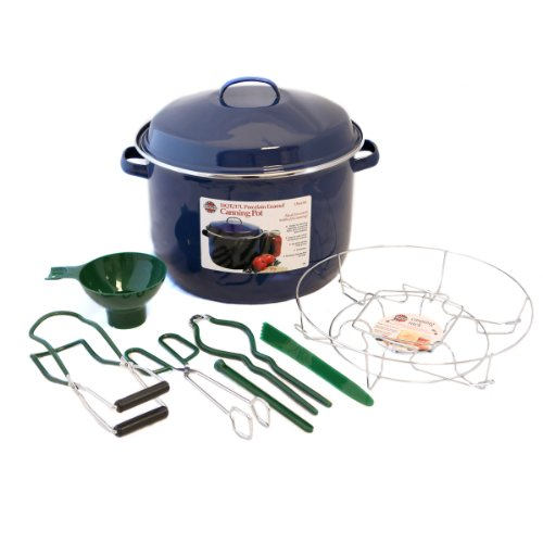 Norpro Complete 9-Pc Canning Set