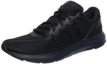 Under Armour Men s Charged Impulse Running Shoe Black  003 /Black 13