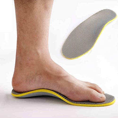 Placehap - Plantillas ortopédicas de poliuretano termoplástico para zapatos