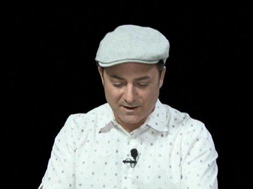 Kevin Pollak's Chat Show - Annie Duke