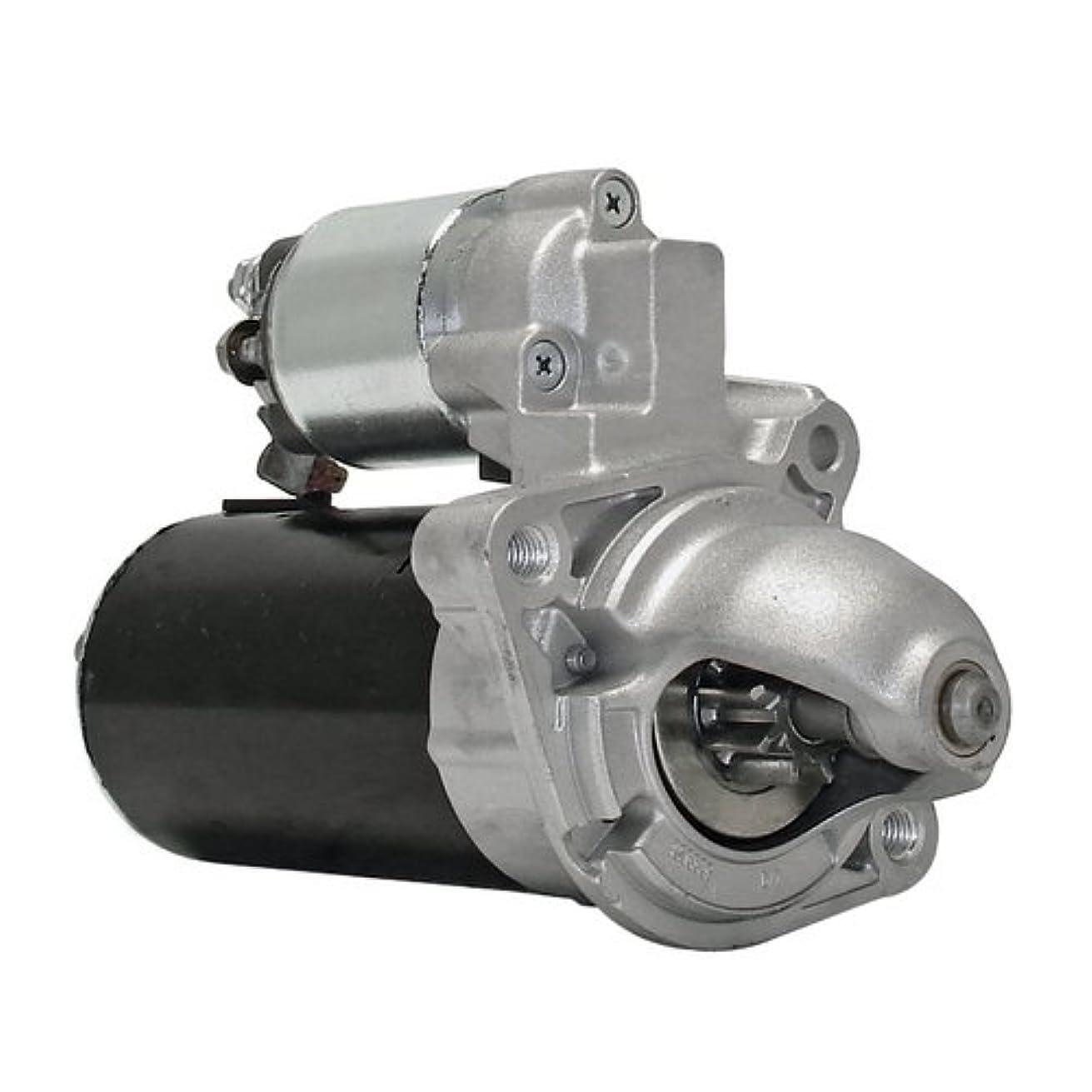 Magneti Marelli by Mopar RMMSR00128 Starter Motor