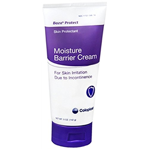 Coloplast Protect Barrier Cream