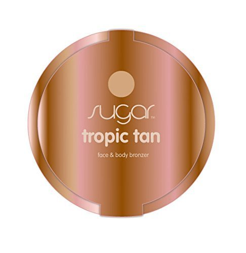 TROPIC TAN BRONZER by ADDED EXTRAS