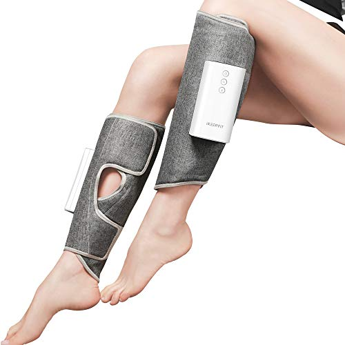 (50% OFF) Heated Leg Massager  $35.00 – Coupon Code