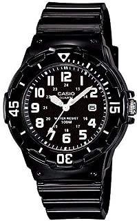 Casio Women's Resin Band Watch, Analog Display